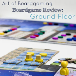 AoB Game Review: Ground Floor