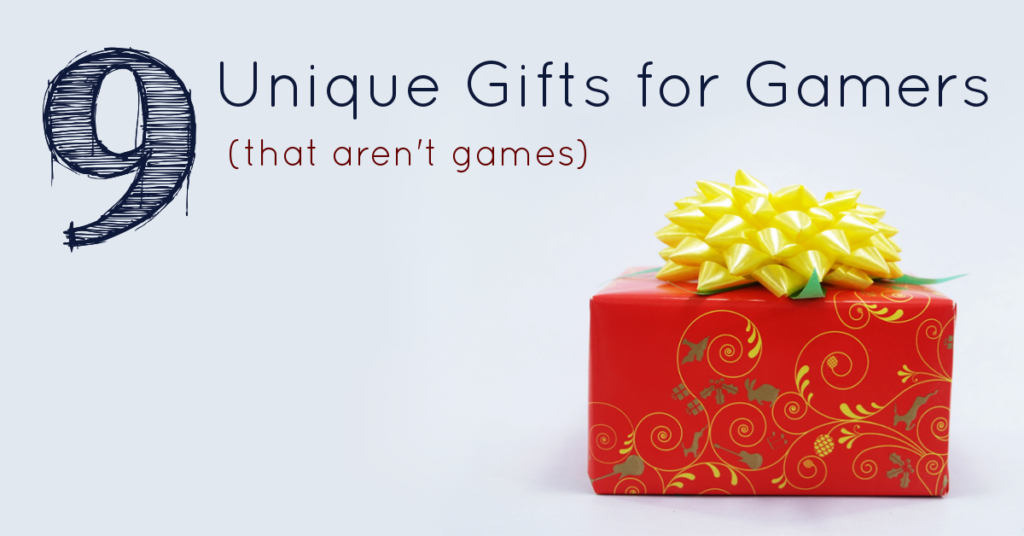 Gift for Gamers - Facebook