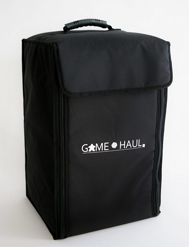 The Game Haul Padded Game Carrying Case - Gifts for Gamers