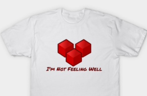 I'm Not Feeling Well - Pandemic Shirt - Gifts for Gamers