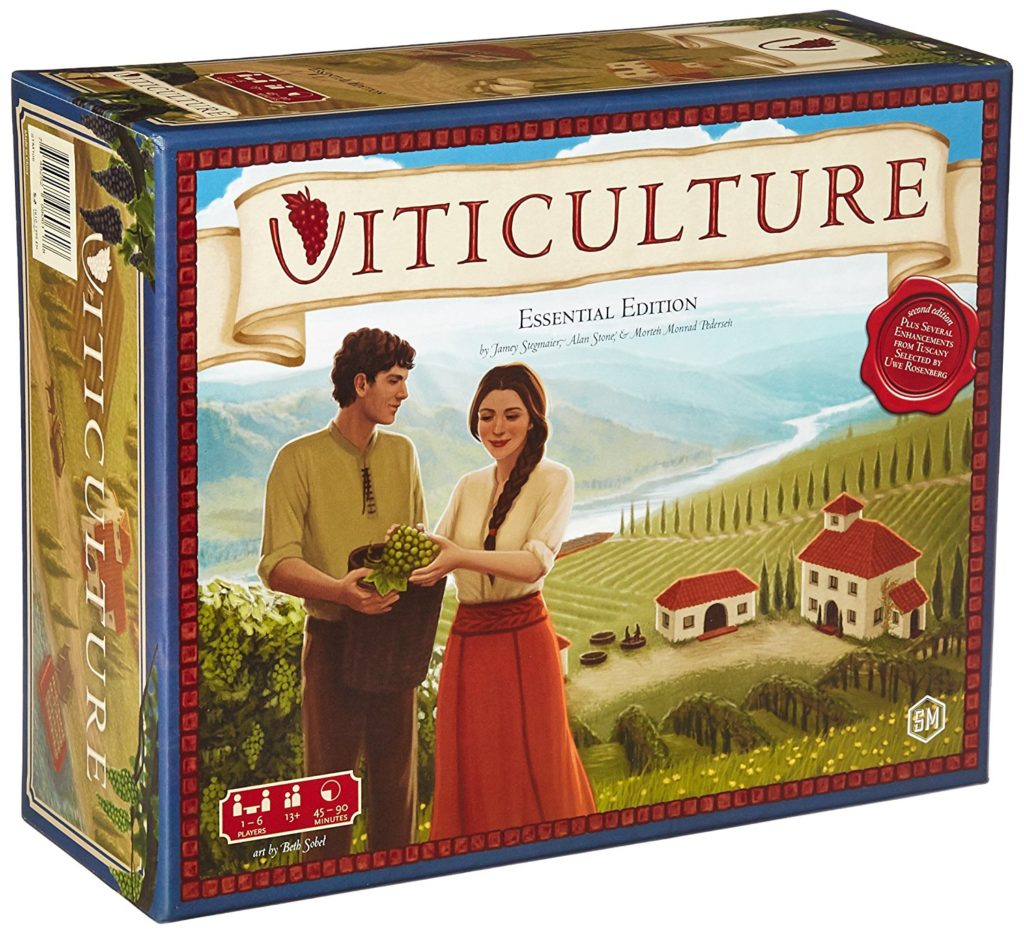 Buy Viticulture on Amazon