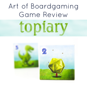 Topiary Review: A Game About Plants that a Brown Thumb Can Win