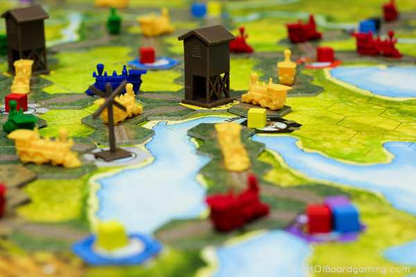 Railways of the World Review | Is this the Best Train Game Ever?